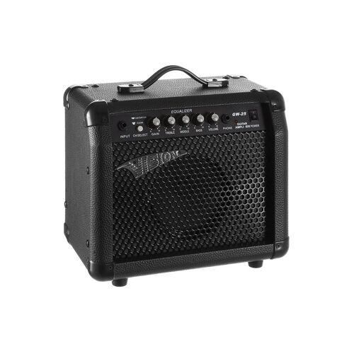 MSA Gitarrenverstärker, »Verstärker GW 25«,