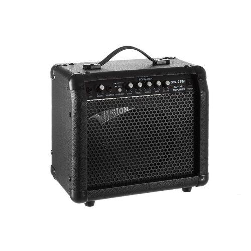 MSA Gitarrenverstärker, »Verstärker GW 25 M«,