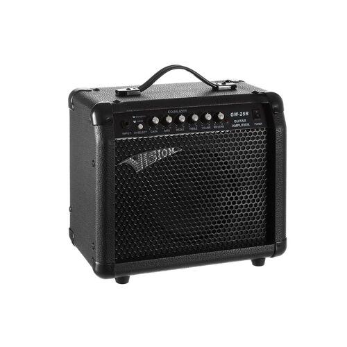 MSA Gitarrenverstärker, »Verstärker GW 25 R«,