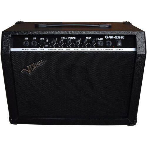 »MSA - GW 25 R« Verstärker (für Gitarren)