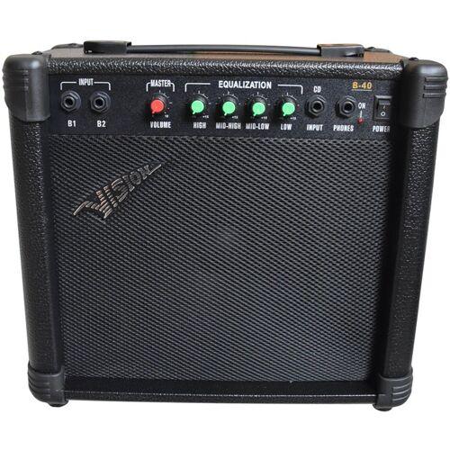 »MSA - B40« Verstärker (für E-Bass)