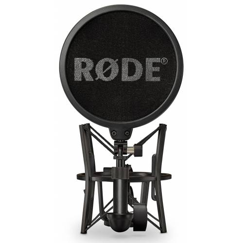 Rode Mikrofon »SM6 Shockmount Elastische Mikrofonhalterung«