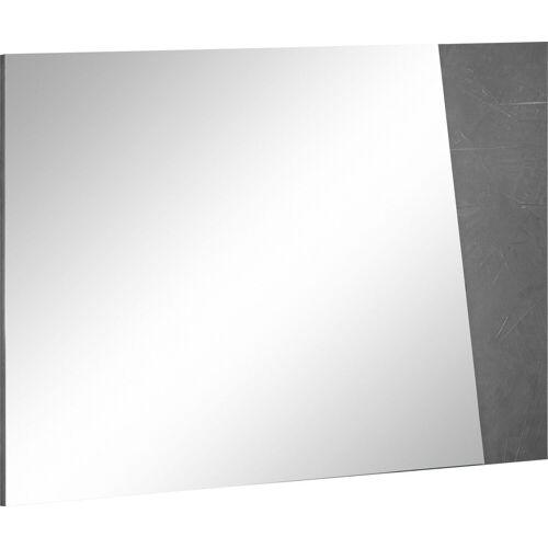 Tecnos Spiegel »Vega«, zementfarben