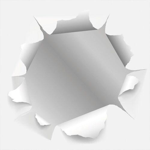 Dekospiegel »Papier«