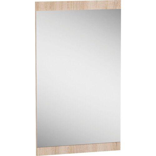 """Spiegel »Brick« (1-St), """"Brick"""" mit Spiegelfläche 50/0,4/76,5 cm"""