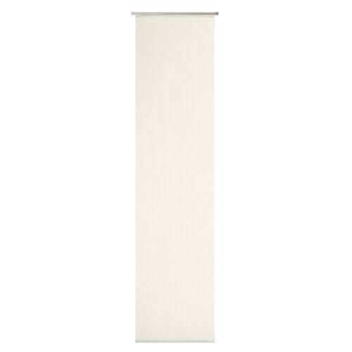 Neutex for you! Schiebegardine »245 x 60 cm creme«, , (1 Stück)