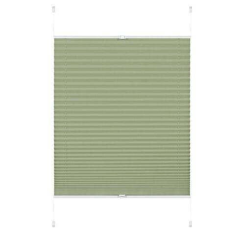 GARDINIA Plissee »EASYFIX Plissee Greta mintgrün 80 x«,