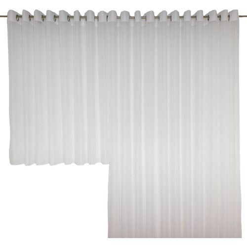 Wirth Vorhang »SALLY«, , Ösen (1 Stück), Store
