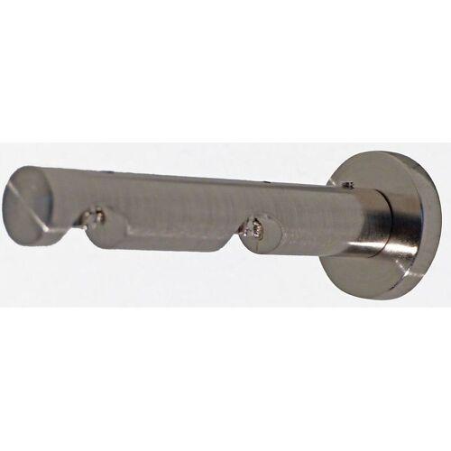 indeko Träger, , Innenlaufsysteme, (1-St), ø 16 mm für Innenlaufsysteme