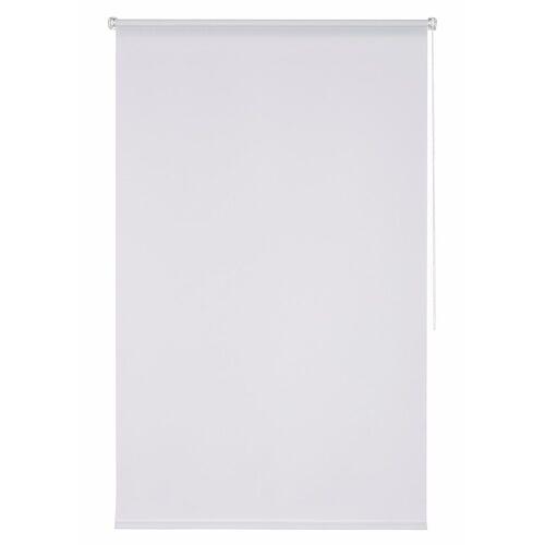 K-HOME Seitenzugrollo »Klemmfix-Rollo«, , Lichtschutz, ohne Bohren, 1 Stück, weiß