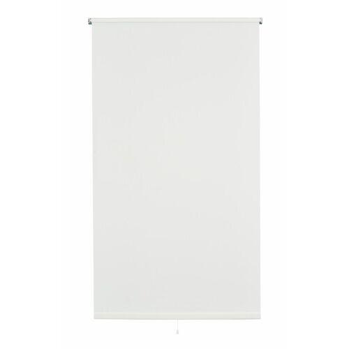 sunlines Springrollo »Uni«, , Lichtschutz, mit Bohren, 1 Stück, weiß