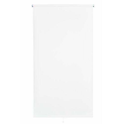 sunlines Springrollo »Uni«, , verdunkelnd, mit Bohren, 1 Stück, weiß