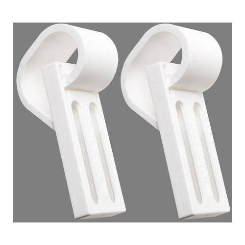 Good Life Klemmhalter »Flexi«, , Fensterdekoration, (Set, 2-tlg), 0