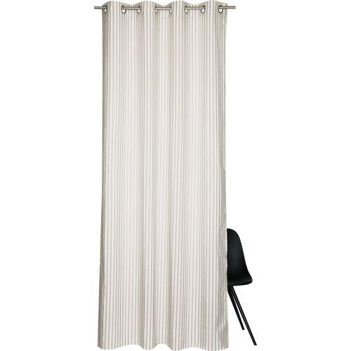 Esprit Vorhang »Maro«, , Ösen (1 Stück), HxB: 250x140, Blickdicht