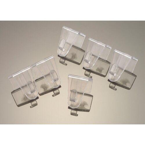 Ruco Fensterhaken, , (18-St), Kunststoff