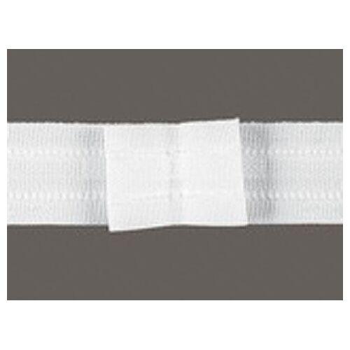 Gerster Faltenband »Faltenband 26mm, 2 Falten«, , Gardinen