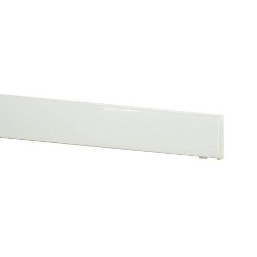 GARDINIA Schienensystem »Vorhangschiene weiß 170 cm«,