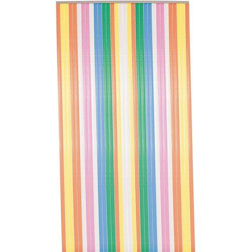 """2LIF Türvorhang »Türvorhang """"Aruba"""" 200 x 90 cm«, , bunt"""