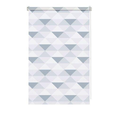 GARDINIA Raffrollo »EASYFIX Rollo Dekor Triangle 60 x«,