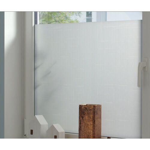 GARDINIA Fensterfolie »Textile 75«, , blickdicht