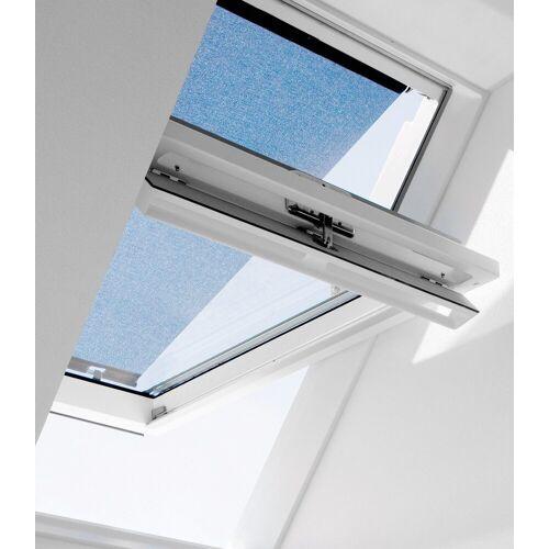 VELUX Hitzeschutzmarkise für Dachfenstergröße: 102/104, schwarz
