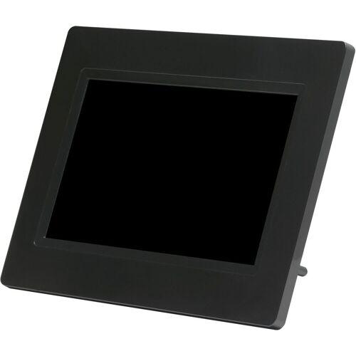 Denver digitaler WLAN-Fotorahmen »FRAMEO PFF-710 - 17,78 cm (7 Zoll)«, Schwarz