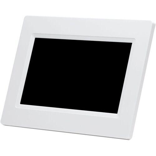 Denver digitaler WLAN-Fotorahmen »FRAMEO PFF-710 - 17,78 cm (7 Zoll)«, Weiß