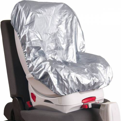 Hauck Sonnenschutz »Sonnenschutz Cool Me für Kindersitze«,