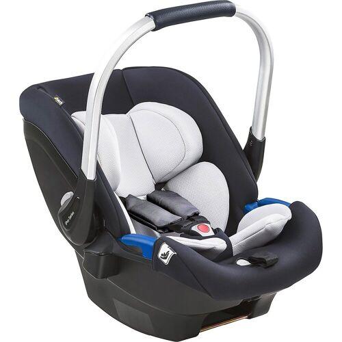 Hauck Babyschale »Babyschale iPro Baby, Caviar«, blau