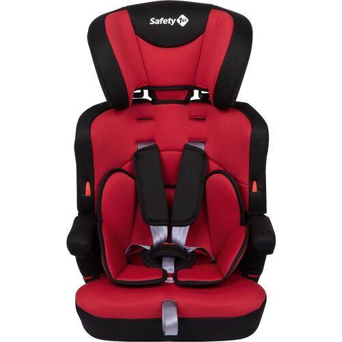 Safety 1st Autokindersitz »Auto-Kindersitz Ever Safe+, Full Grey«, rot