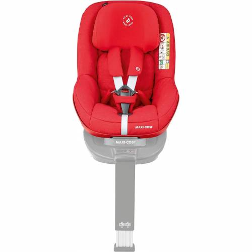 Maxi-Cosi Pearl Pro i-Size, Nomad Red, rot
