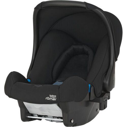 BRITAX RÖMER Babyschale »Babyschale Baby-Safe, Cosmos Black«, schwarz