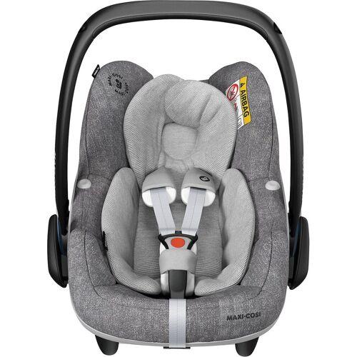 Maxi-Cosi Babyschale »Babyschale Pebble PRO i-Size, Nomad Black«