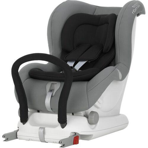 BRITAX RÖMER Autokindersitz »Auto-Kindersitz Max-Fix II, Steel Grey«, grau