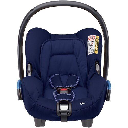 Maxi-Cosi Babyschale »Babyschale Citi, river blue«, blau