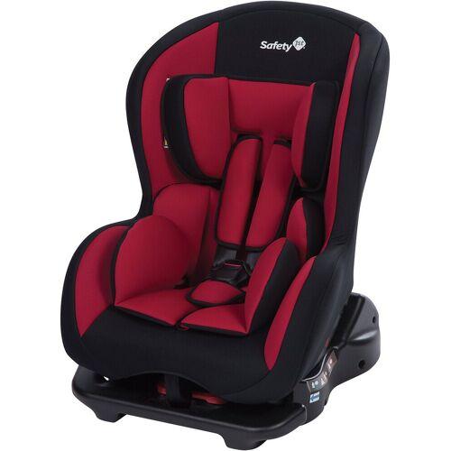 Safety 1st Autokindersitz »Auto-Kindersitz Sweet Safe, Plain Blue«, rot