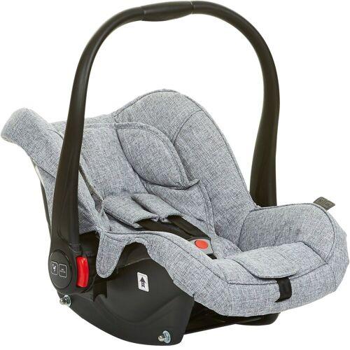 ABC Design Babyschale »Babyschale Hazel, graphite grey«