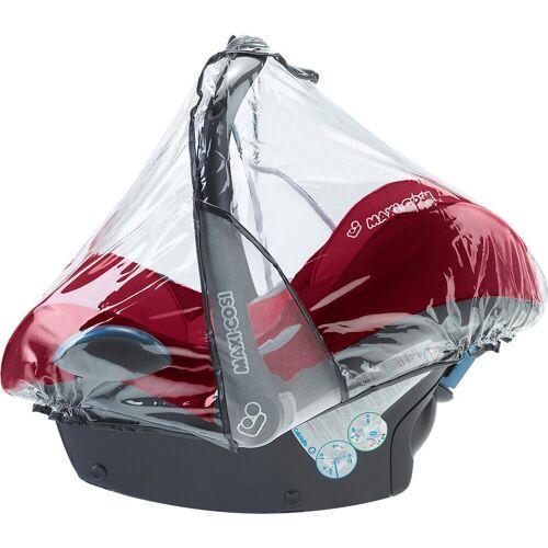 Maxi-Cosi Kinderwagen-Regenschutzhülle »Regenverdeck für Babyschale Cabriofix und Pebble«