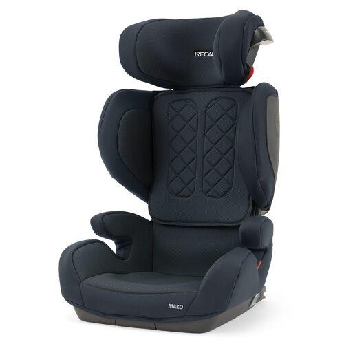 RECARO Autokindersitz »Mako - Core Performance Black«, 7 kg, (2-tlg), Kinder Autositz - ab 3,5 - 12 Jahre (100 -150 cm)