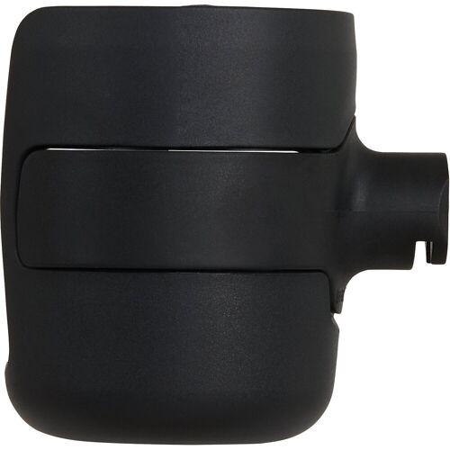 ABC Design Fahrrad-Flaschenhalter »Becherhalter, cloud«, schwarz
