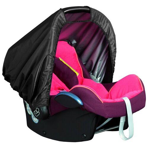 sunnybaby Babyschale »Sonnenschutz für Babyschale, schwarz«
