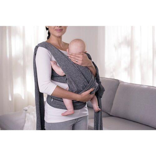 Chicco Babytrage »Babytrage Boppy, grey«