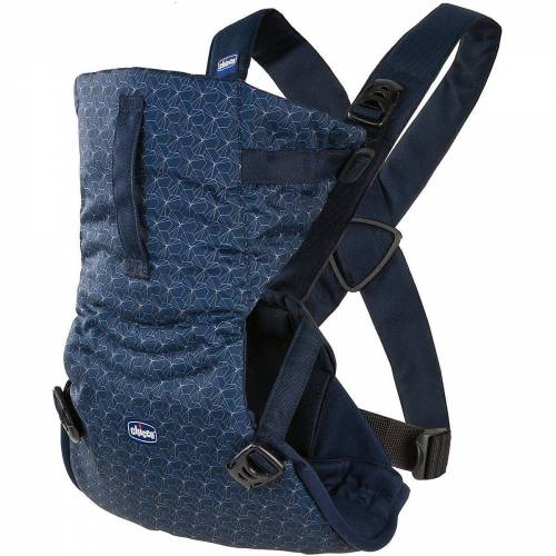 Chicco Babytrage »Babytrage Easy Fit, blau«