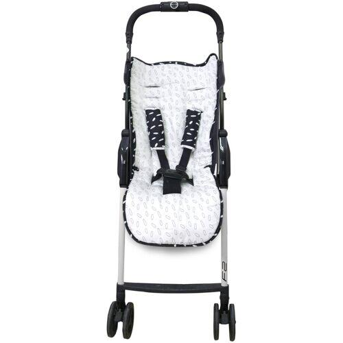smarTrike® Kinder-Buggy »toTs Bambus Buggy Überzug«, für den Buggy