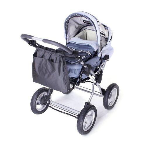 Reer Kinderwagen-Transporttasche »Tasche für Kinderwagen, Sportwagen und Buggys«