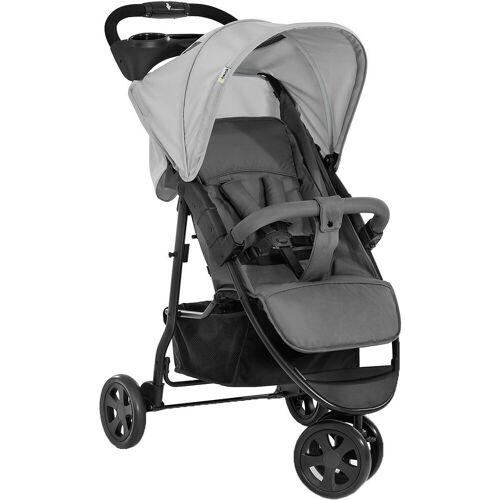 Hauck Kinder-Buggy »Buggy Citi Neo 3, Grey«
