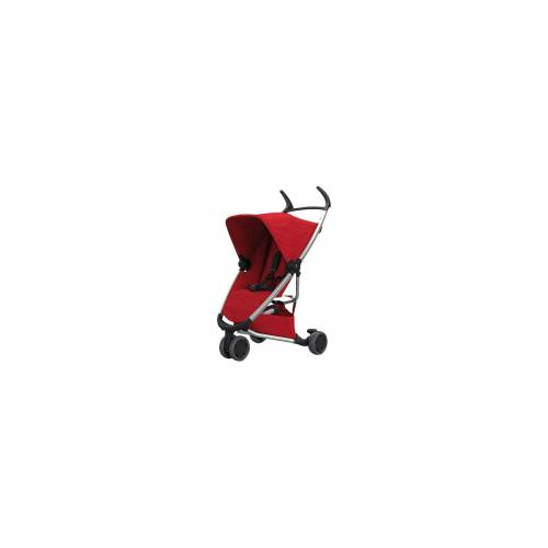 Quinny Buggy Zapp Xpress, all red, rot
