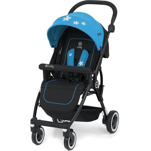 kiddy Sport-Kinderwagen »Sportwagen Urban Star 1, Summer Blue«
