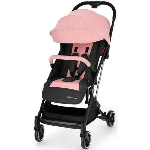 Kinderkraft Kinder-Buggy »Buggy Indy, denim«, pink