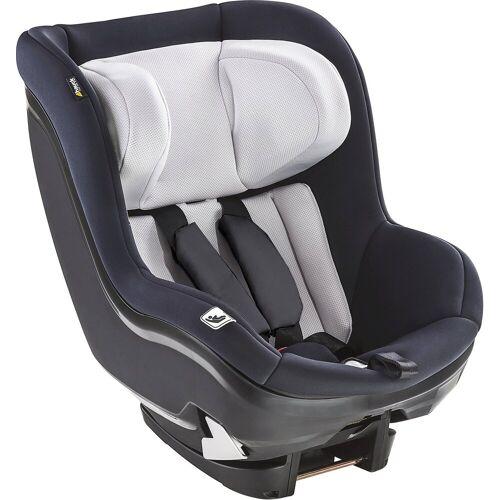 Hauck Autokindersitz »Auto-Kindersitz iPro Kids, Lunar«, blau